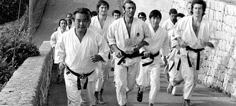 Che cos'è il karate