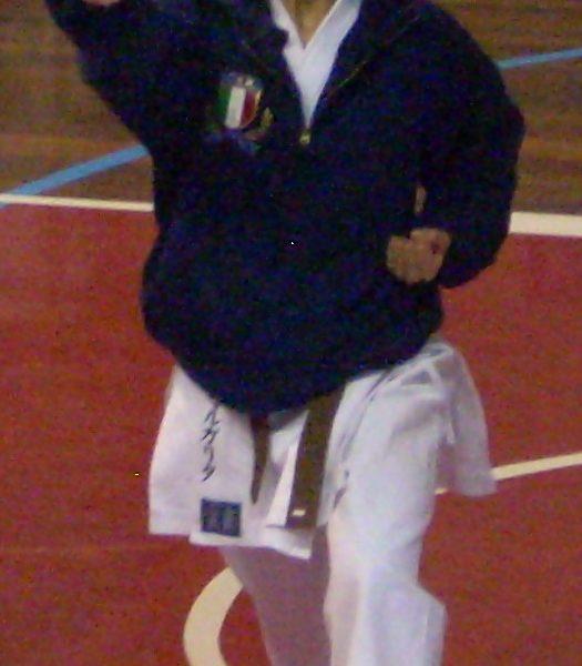 Giulia Amico